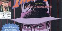 Indiana Jones and the Last Crusade (comic)