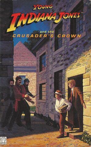 File:IndianaJonesAndTheCrusadersCrown.jpg