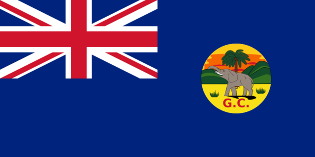 File:800px-Flag of the Gold Coast svg.png