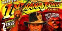 Indiana Jones Comic 8