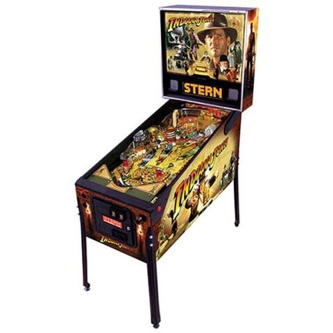 File:Indiana Jones Pinball Machine.jpg