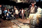 Making of Raiders of the Lost Ark pic4