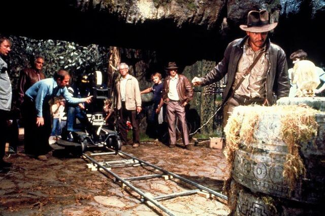 File:Making of Raiders of the Lost Ark pic4.jpg