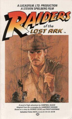 ファイル:RaidersOfTheLostArk(Novel).jpg