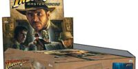 Indiana Jones Masterpieces