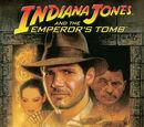 Indiana Jones and the Emperor's Tomb