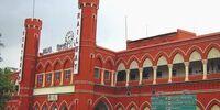 Delhi Junction