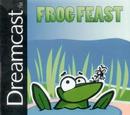 Frog Feast