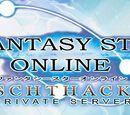 SCHTHACK Phantasy Star Online Server
