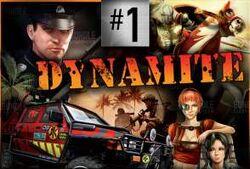 Dynamite-bundle