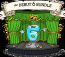 The Debut 6 Bundle