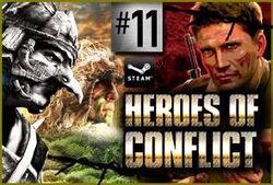 Heroes-of-conflict