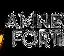 The Amnesia Fortnight
