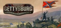 Gettysburg-armored-warfare
