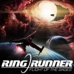 Ring-runner-flight-of-the-sages