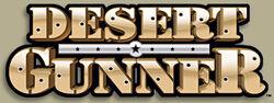 Desert-gunner