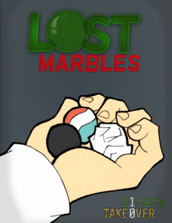 Lost-marbles