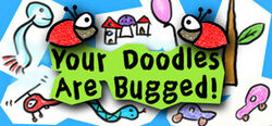 Your-doodles-are-bugged
