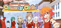 Cherry-tree-high-comedy-club