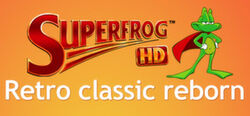 Superfrog-hd