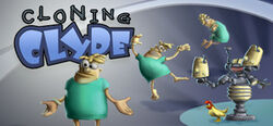 Cloning-clyde