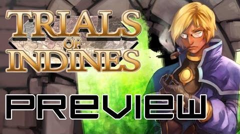 BattleCON Trials Preview - Amon