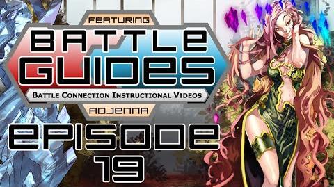 BattleGUIDES Episode 19 - Adjenna