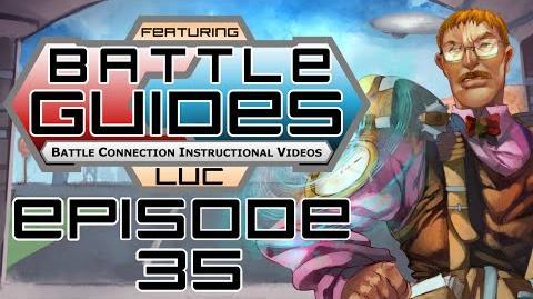 BattleGUIDES Episode 36 - Luc