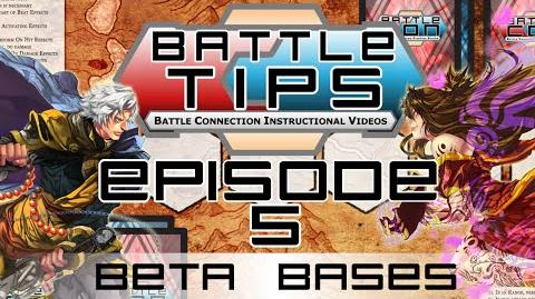 BattleTIPS Episode 5 - Armory Beta Bases