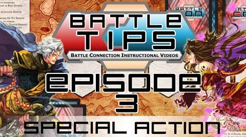 BattleTIPS Episode 3 - Special Action