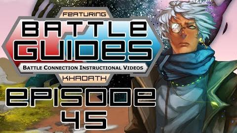 BattleGUIDES Episode 45 - Khadath War of Indines