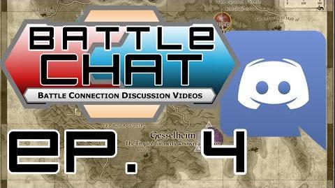 BattleCHAT Episode 4 - Getting into BattleCON