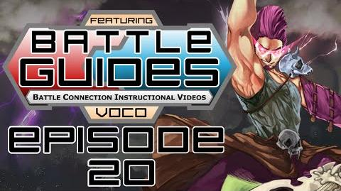 BattleGUIDES Episode 20 - Voco