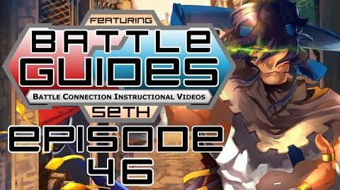 BattleGUIDES Episode 46 - Seth War of Indines
