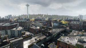 Market District (inFamous Second Son)