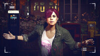 InFAMOUS Second Son-Fetch