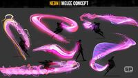 Neonpowers concept01