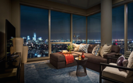 File:Tom Brady Gisele New York City Apartment Rent Night View Pictures-0.png