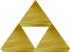 Triforce (Ocarina of Time)