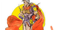 Firion (Final Fantasy II)