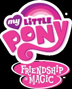 File:MLPFiM-Logo.png