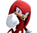 Knuckles the Echidna (Sonicverse)