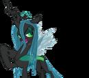 Chrysalis (My Little Pony)