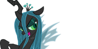 Chrysalis (My Little Pony)