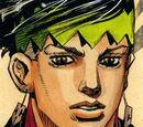 Rohan Kishibe (JoJo's Bizarre Adventures)