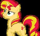 Sunset Shimmer (My Little Pony)