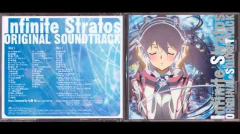 Infinite Stratos OST 31 Tanoshii Tokkun