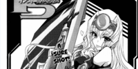 Infinite Stratos Manga Chapter 5