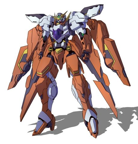 "File:Gundam Styled ""Rafale-Revive Custom II"" IS.jpg"