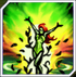 Poison Ivy's Healing Wave